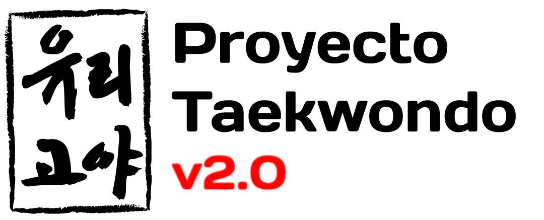 Proyecto taekwondo v2.0